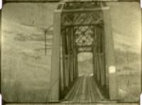 Unidentified bridge