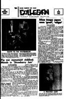 Collegian - 1966 April 15