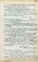 AS Board Minutes - 1921 March