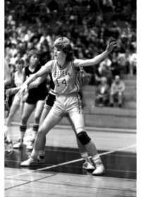 1987 WWU vs. Central Washington University