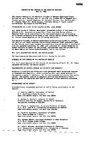 WWU Board minutes 1965 May