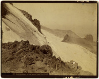White River Glacier, Mt. Rainier
