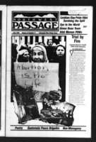 Northwest Passage - 1984 June