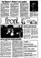 Western Front - 1974 November 15