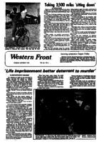 Western Front - 1975 October 7