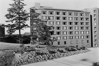 1967 Mathes Hall