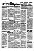 WWCollegian - 1947 March 21