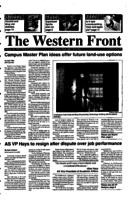 Western Front - 1992 January 24