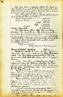 AS Board Minutes - 1917 February