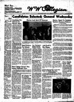 WWCollegian - 1948 February 20
