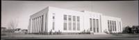 Bellingham's second City Hall designed by Leonard William Somerville Bindon