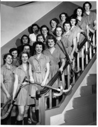 1950 Field Hockey Team