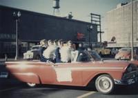 1958 Homecoming