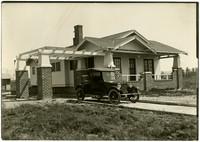 Johnson Country Home. Pacific Highway, near Burlington