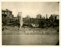Unidentified view of South Hill, Bellingham, Washington