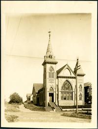 First Baptist Church, Bellingham, Washington