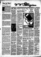 WWCollegian - 1939 April 14