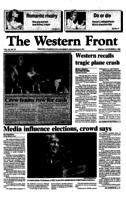 Western Front - 1988 November 4