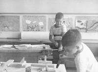1953 Summer School Projects