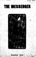 Messenger - 1915 March