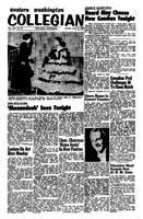 Western Washington Collegian - 1962 July 20