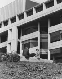 1978 Environmental Studies Building