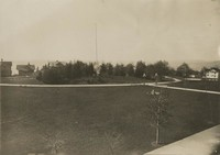 1913 View from Main Building