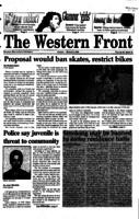 Western Front - 1996 March 8