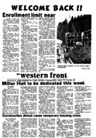 Western Front - 1969 September 30