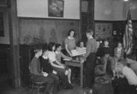 1941 Student Council