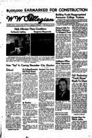 WWCollegian - 1947 November 28