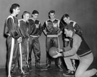 1947 Basketball