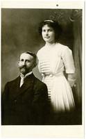 Ella and William Lemm