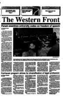 Western Front - 1991 October 25