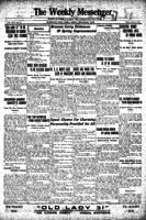 Weekly Messenger - 1925 March 6