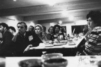 1971 Alumni Meeting in Hoquiam