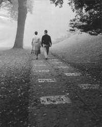 1956 Memory Walk