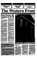 Western Front - 1992 March 6