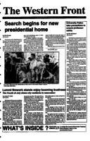 Western Front - 1993 June 30