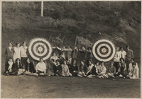 1928 Archery Club