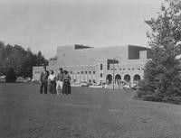 1952 Auditorium-Music Building