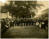 Sumas Military Band