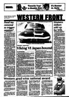Western Front - 1982 October 12