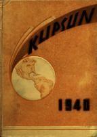 Klipsun, 1940