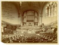 First Baptist Church, Minneapolis