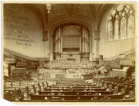 First Baptist Church, Minneapolis