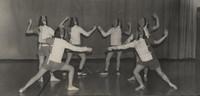 1941 Fencing