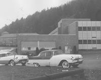1965 Fine Arts Building