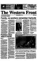 Western Front - 1990 April 6