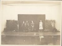 1927 Festival of Thankfulness